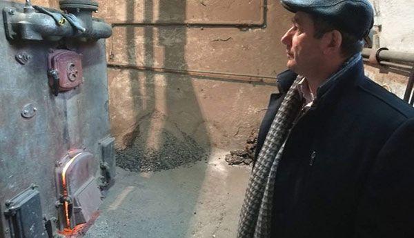 Modernizacja gospodarki cieplnej w kalwaryjskim Sanktuarium