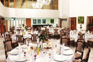 NOWY ROK – nowa aranżacja wnętrza i menu restauracji
