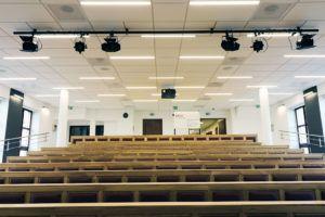 Aula św. Jana Pawła II